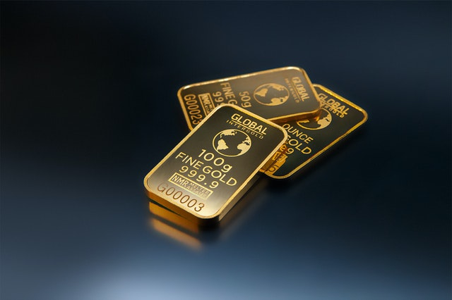Máte zlato na prodej?