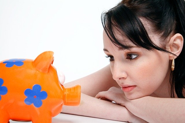 Finanční pomoc pro kohokoli