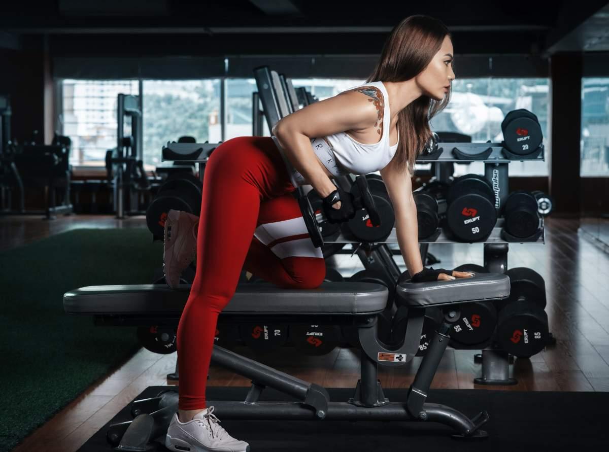 Jaké fitness oblečení je to nej?